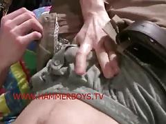 Shoot my shot from Hammerboys TV