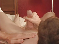 Twink, Tickled, & Fucked