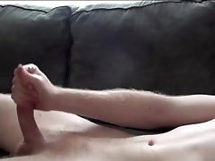 My Second Cumshot In A Row