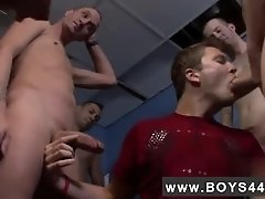Gay black group sex Hard, Hot and Heavy with Kameron Scott