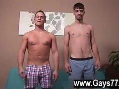 Video sex gay boys Drake suspended his upper bod via the back of the
