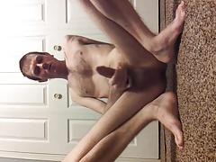 gay masturbation solo