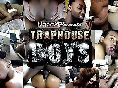 Traphouseboys Hot Bareback Compilation 1