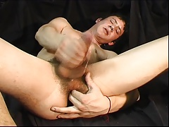 Love hairy dick - Mato Sula from Hammerboys TV