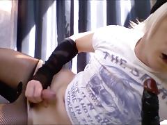 KinkyChrisX N0.11