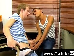 Pictures of cut black gay teen boys having sex Sexy Robbie Anthony has a