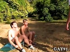 Gay farm sex video This weeks subjugation features an alternate version