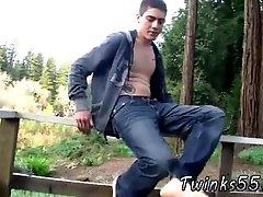 Cute young hairless twink boy sucks dick A Toe Sucking Solo Boy!