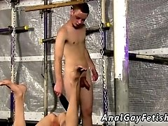 Free full length gay public porn Beaten And Pummeled To A Cum Load