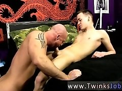 Gay hairy tall male big dick porn tube After Chris BJ's his cock, Mitch