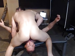 2 Muscle Boys,Sucking Cock,Cum In Mouth,Naked Wrestling