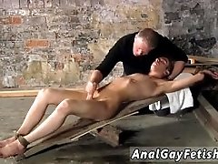 Mature hairy gay men British lad Chad Chambers is his recent victim,