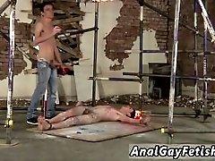 Free gay medical sex A Sadistic Trap For Twink Scott
