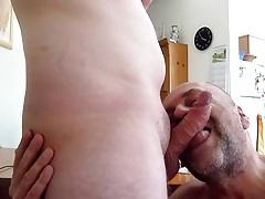 2 Daddys mit einem Twink