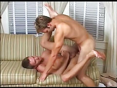 Hot Boy's Bareback Fuck and Cum