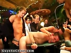 Gay twinks gentle bondage gangsta soiree is in full gear now