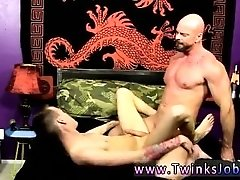 Boy gay sex xxx download Chris gets the jism plowed out of him while he's