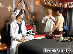 Nude emo hunky gay sexy latin studs Halloween can be a real joy time,