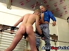 Mexican young gay twinks butts The stud has a real mean streak, making