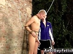 Gay twinks eating each other out first time Deacon may be fresh to the