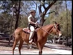 Brock Masters - Wild Ranger Sex