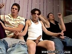 Masturbation object guy gay David & The Twins