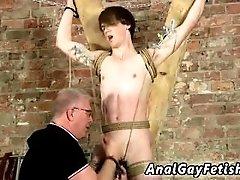 Masseur masturbate big cock movietures gay Another Sensitive Cock Drained