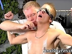 Free full bondage videos gay first time Mark is such a luxurious youthful