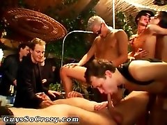 Gay porn boys blow jobs first time is spunking to a hard and rapid close