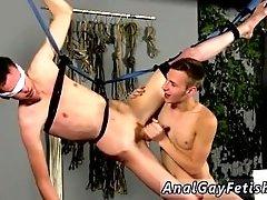 Free you tube gay asian fuck Blindfolded Bum Boy Damien