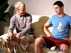 Black gay dudes boxers shorts movie clips Archi & Roma Guzzle-Fest!