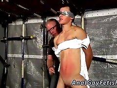 Movies free porn gay bondage free free full length The Master Drains The