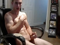 Canadian Gorgeous Athletic Boy,Very Big Cock,Hot Tight Ass