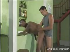 Slim Brazilian Black Bitch