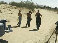 Hot Gay Twink Threesome