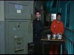 Czech prison fuck!!!
