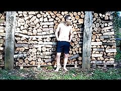 naked exhibition - got wood?