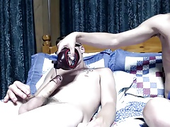 2 Cute Gay Boys Suck Each Other Cock On Cam