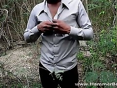 Black dick - Armano Dito from Hammerboys TV