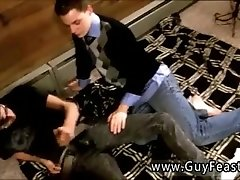 Gay twink slave movie xxx Benji Elliot Gets Revenge With Lucas Sky