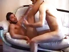 Hairy Boys Fucking