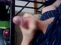 Master blaster - huge cock huge cumshot 6