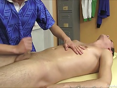 Gay Sensual Massage Ass Fuck