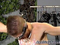 Images of outdoor male bondage and gay twink bondage masturbation porn
