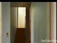 Twinks hot bareback fucking hard - more videos on gaytube18.net