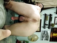 Gay twink amatuer ass hole and long cock