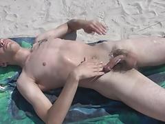 Fotoshoot in de duinen en op het strand