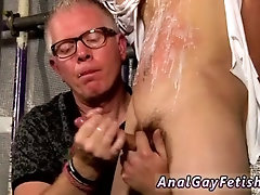 Aarons muscle hunk bondage gay boy and pinoy gets his