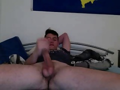 Switzerland,Cute Str8 Boy,Fucking Hot Ass On Doggy,Big Cock