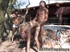 Hot gay men in underwear with huge cock porn